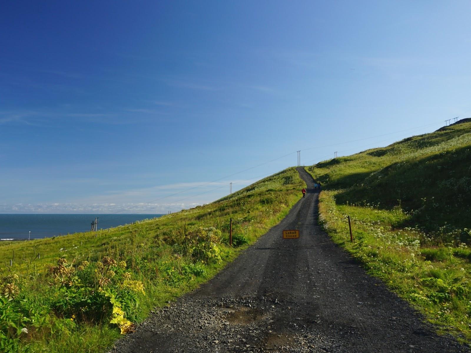 Islandia, islandzka droga, islandzki krajobraz, co zwiedzić w Islandii, atrakcje Islandii