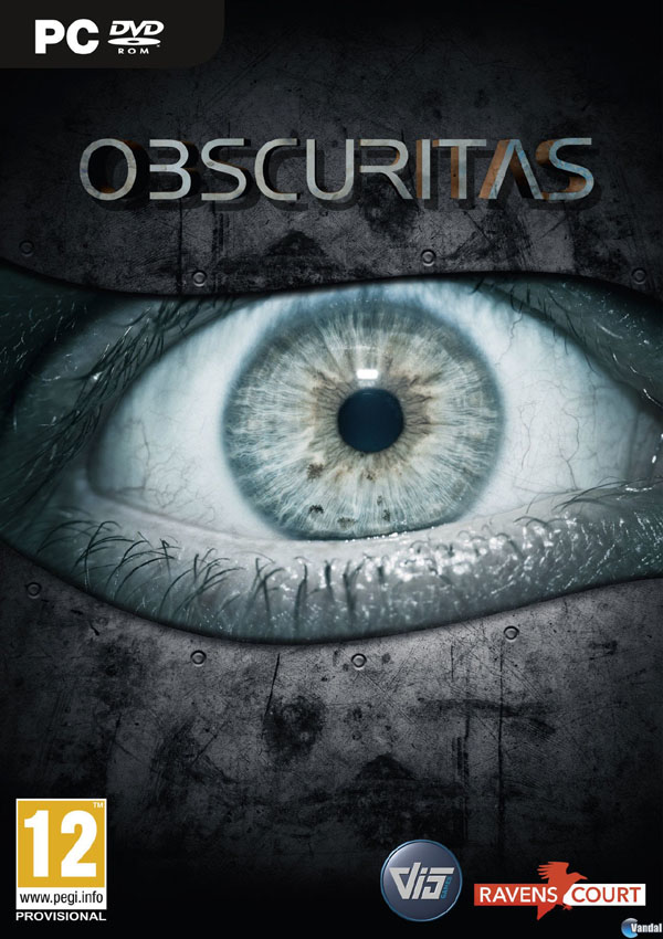 Obscuritas Download Cover Free Game