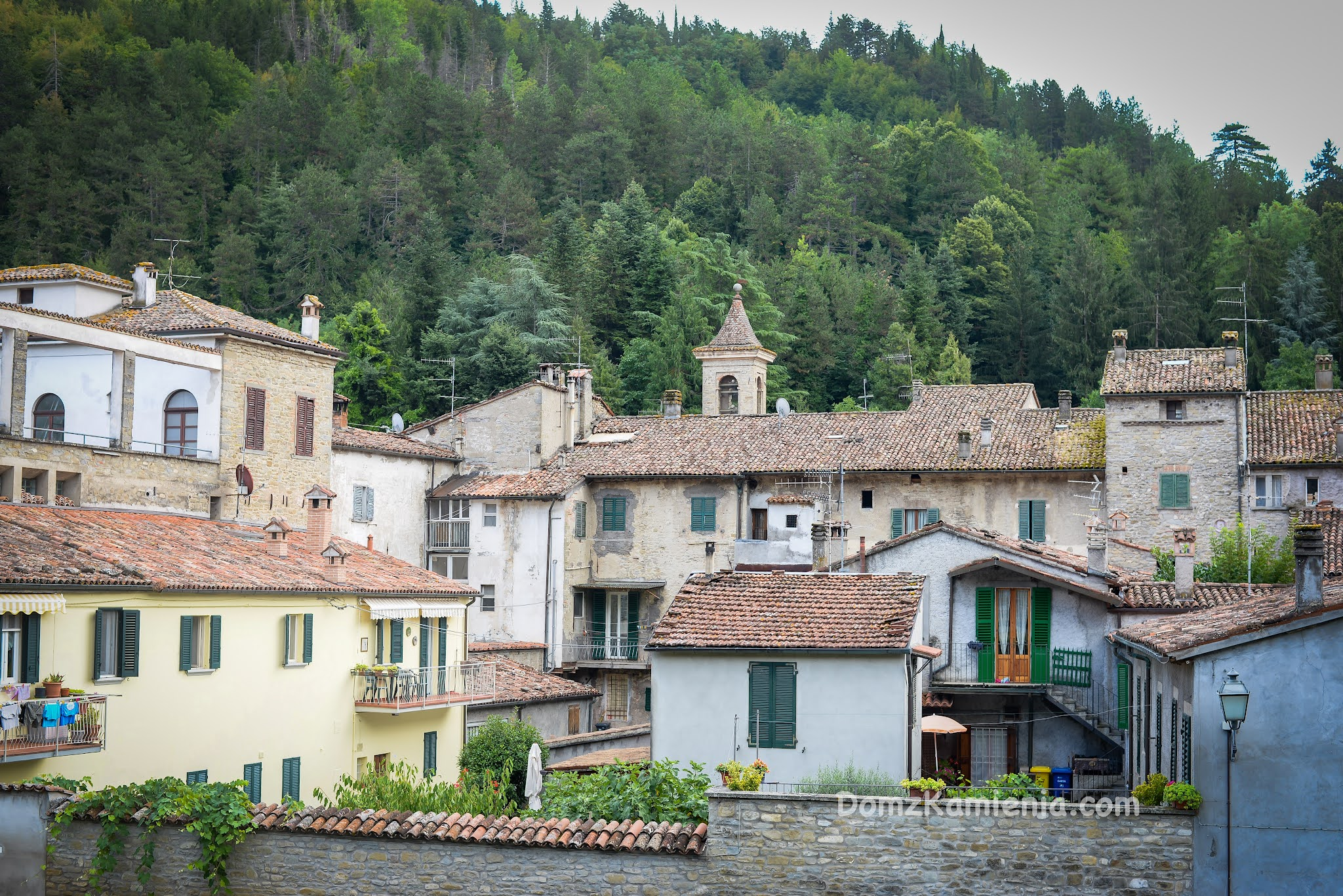 Dom z Kamienia blog o życiu w Toskanii