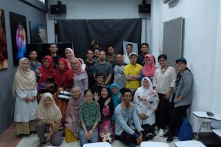 Blogger Medan, Komunitasku