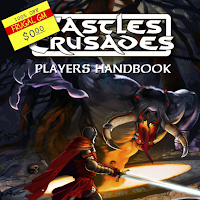 Freebie Castles & Crusades Player's Handbook