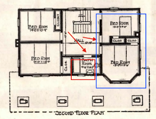 sears 178 sears milton floor plan