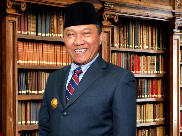 Profil Plt Gubernur Aceh, Mayjen TNI (Purn) Soedarmo