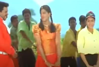 Mavayyadi Mogalthooru Song Lyrics | Gangotri