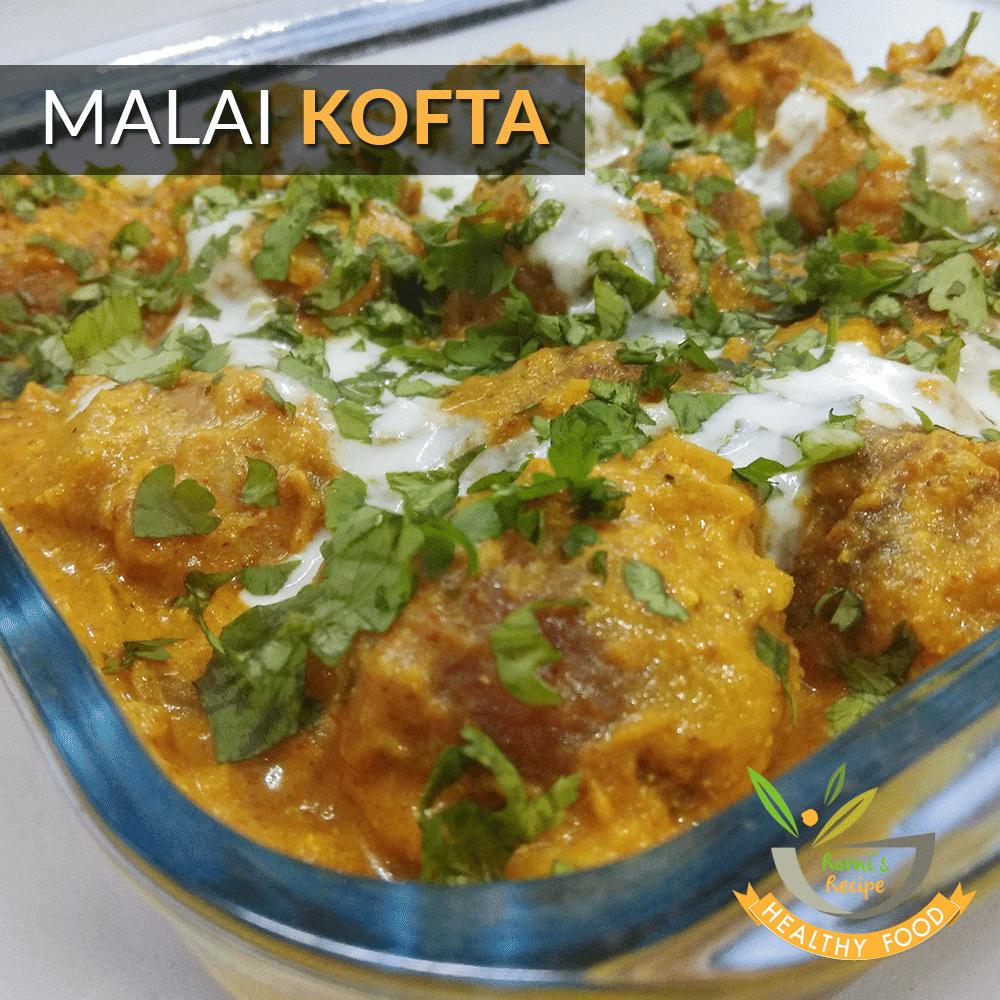 Malai Kitchen Menu: Healthy Cooking