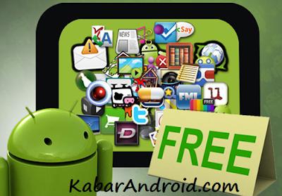 Kumpulan Aplikasi Android Keren Yang Tidak Ada DI Playstore