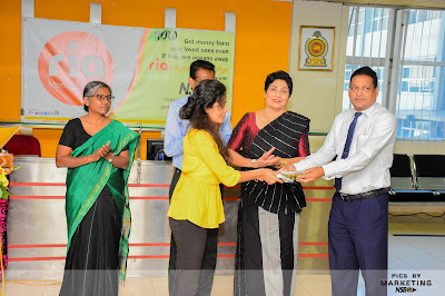National Savings Bank joined hands with RIA Money Transfer