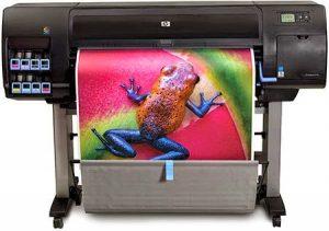 5 Jenis-Jenis Printer Dan Fungsi Printer Paling Umum Digunakan