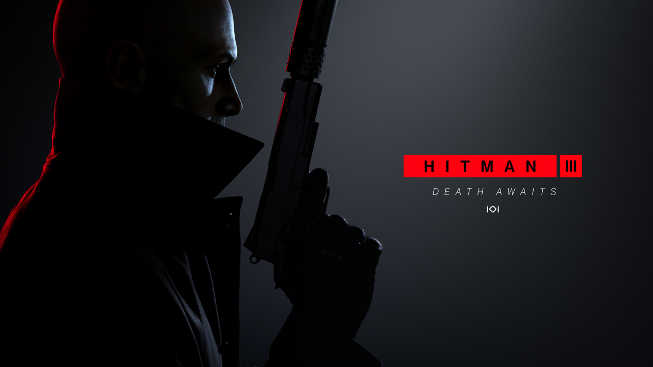 HITMAN III - Gameplay Debut Trailer