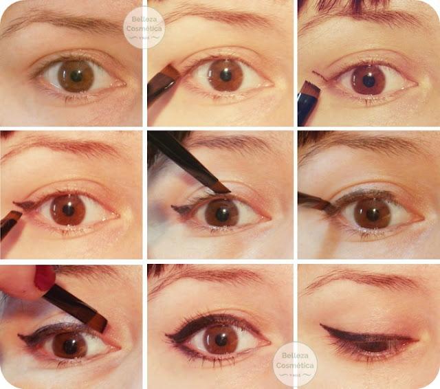 eyeliner rabillo facil