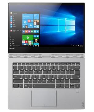 Mengenal Laptop Lenovo Yoga 920 dengan Performa Handal