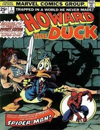 Howard the Duck (1976)