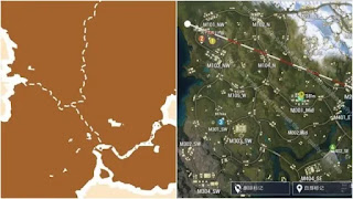 PUBG MOBILE all new Mysterious Jungle Mode|0.19.0 Beta Update is comig in 1st June -MergrZone