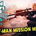 GTA San Andreas Hitman Mission Mod PC