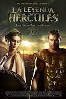 La Leyenda de Hércules / Hércules: El Origen de la Leyenda