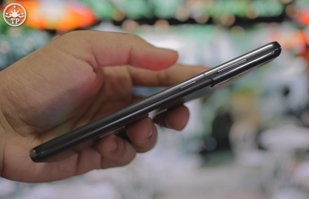 Samsung Galaxy S21 5G Volume Buttons