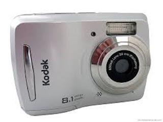 Kodak EasyShare C122 Driver Download