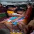 7 Gambar Kejam!!! Suami Tetak Isteri Sampai Mati Depan Anak, Kerana Enggan Rujuk Semula.