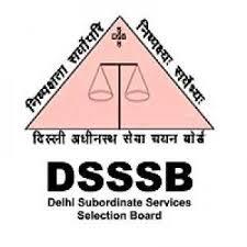 DSSSB Grade IV Recruitment 2018 DSSSB Nursing Officer Job Vacancy 2018 DSSSB Advt No. 02/2018