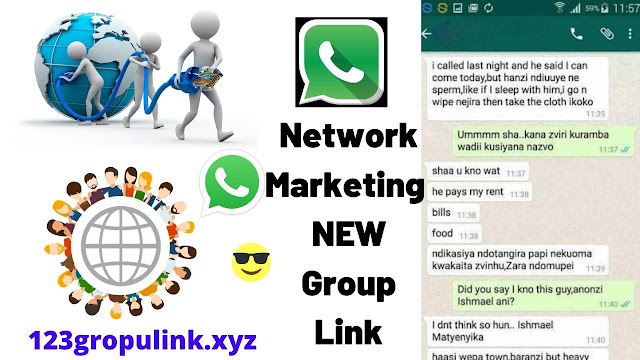Join 600+ Network Marketing WhatsApp Group links 2020