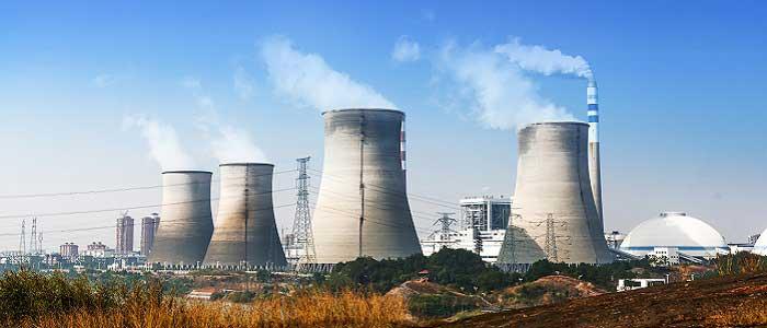 Nükleer Güç