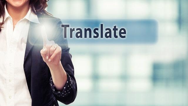 considerations hiring translation company