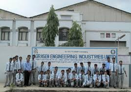 Job Vacancy For Diploma & ITI in Agrasen Engineering Industries Limited