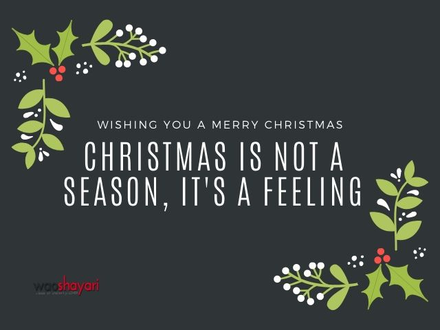 christmas is quotes