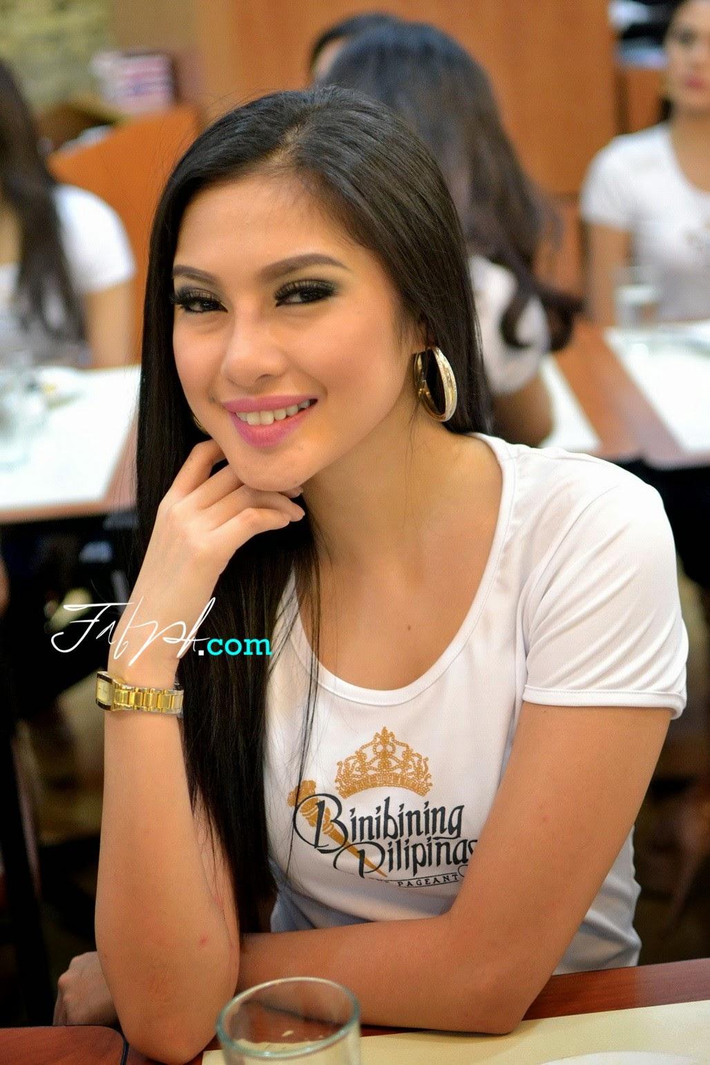Fashion And Beauty: Bb Pilipinas 2015 Candidates: Sponsor