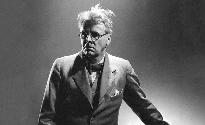 Biografía de William Butler Yeats