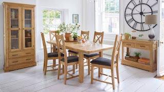 dining room furniture names