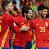 International Friendlies: Spain will concede in victory
