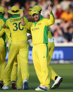Australia vs New Zealand, ICC Cricket World Cup 2019: Australia win convincingly at Lord's; Twitter reacts