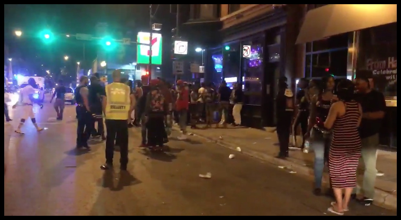 Chicago Boystown