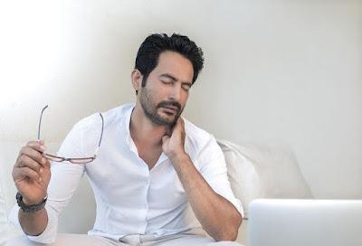Sakit Leher - Pengertian, Gejala, Penyebab, dan cara Mengobati