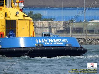 SAAM Parintins