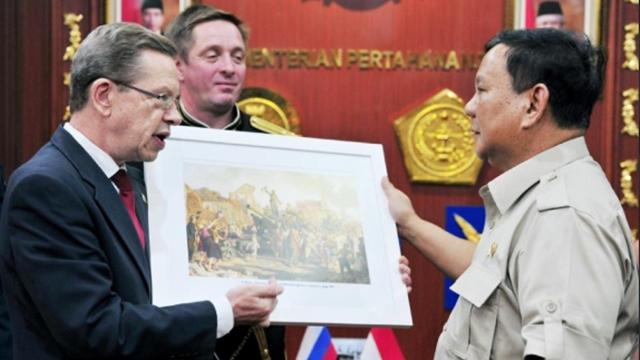 Nilai Jual Prabowo pada Pilpres 2024 Disebut Anjlok
