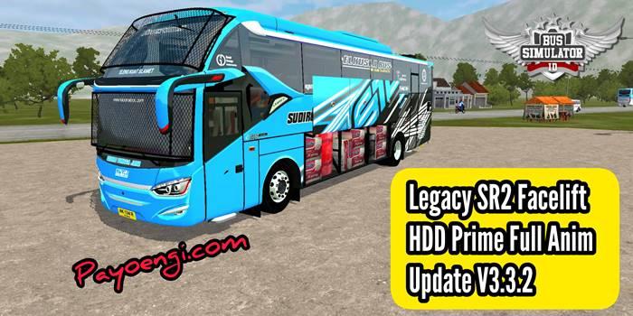 download mod bussid legacy sr2 facelift hd prime full anim
