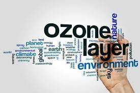 Ozone Layer : Disadvantage