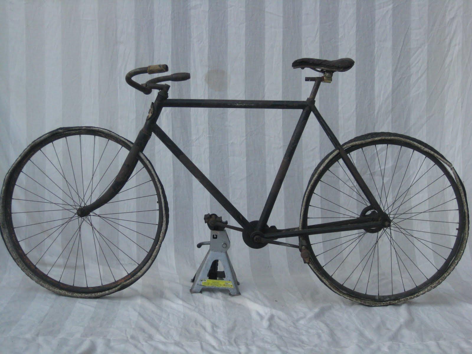 Bici Classiche Columbia Fine 800