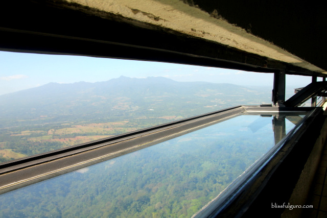 Bataan Itinerary Blog