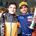 Verstappen gana el GP de Brasil, mientras que Gasly y Sainz logran sus primeros podios en F1