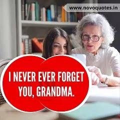 Missing Grand Parents Quotes
