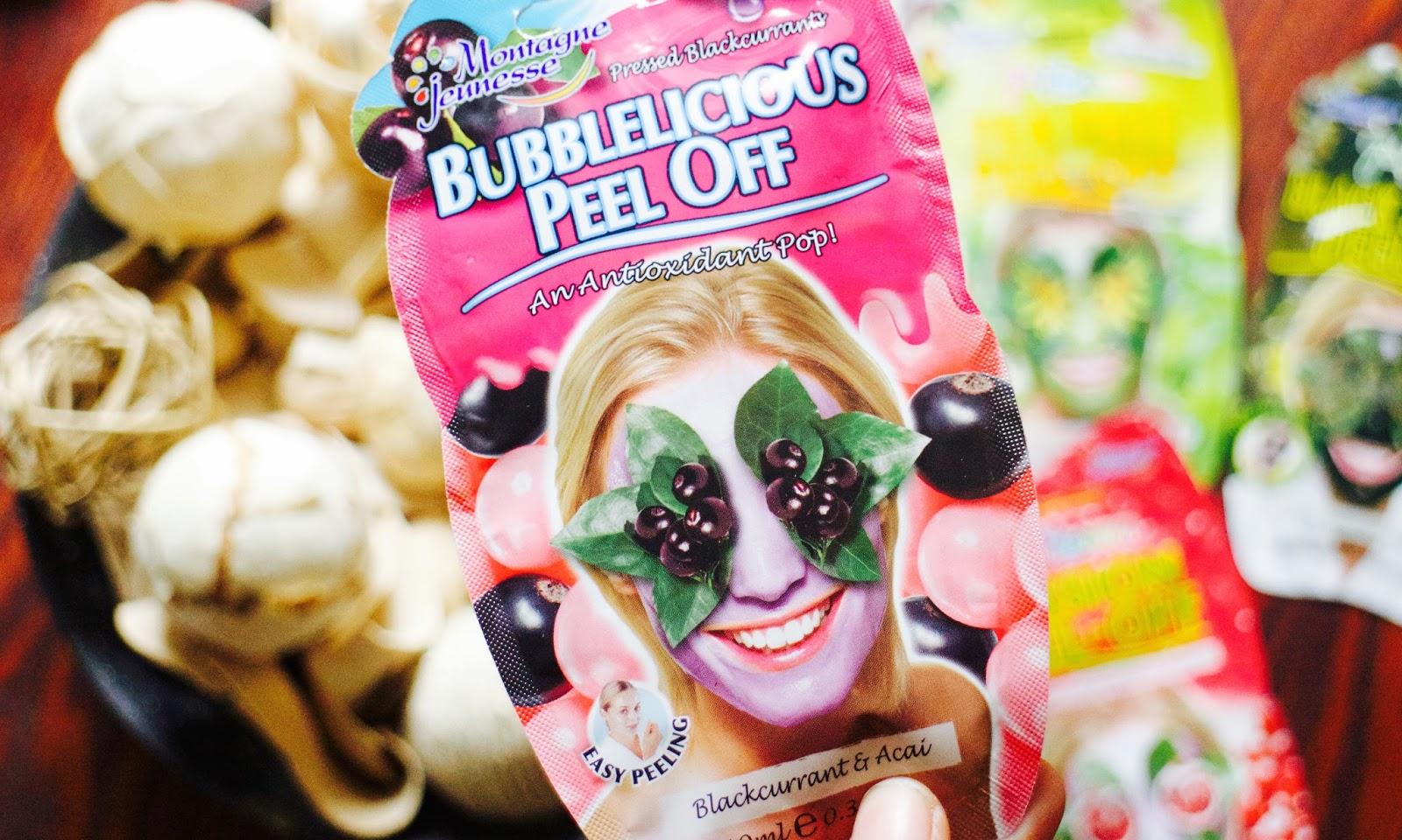 7th Heaven Peel Off Masks