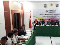 KPU Sumut Tegaskan JR Saragih Tak Penuhi Syarat Cagub