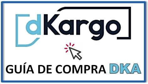 Guía Completa y Actualizada Comprar Criptomoneda DKARGO (DKA)