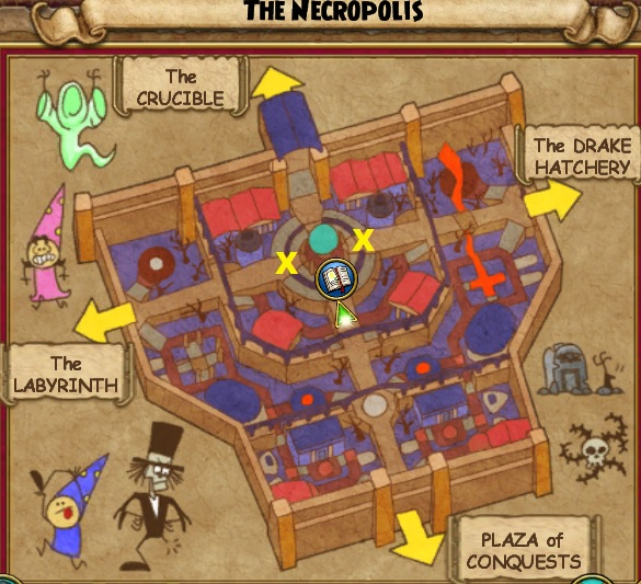 Amy Haven's Wizard101 Tips and Tricks