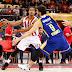 Euroleague | Ο απόλυτος Ολυμπιακός  και η αντεπίθεση του Παναθηναϊκού