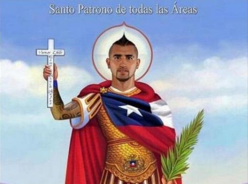memes Chile vs Ecuador