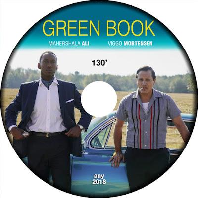 Green Book - [2018]